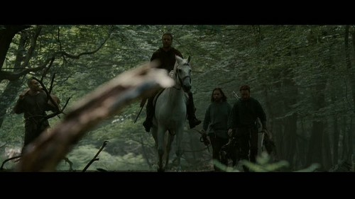 Scott in Robin Hood - scott-grimes Screencap