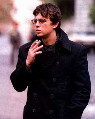 Sergei Bodrov Jr. ( December 27, 1971 – September 20, 2002