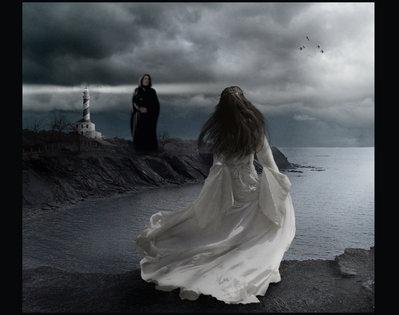 Severus and she