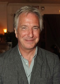 Alan Rickman wolpeyper entitled Sexy Mr. Rickman