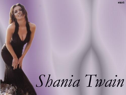 샤니아 트웨인
