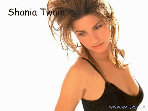 Shania Twain fond d'écran with attractiveness and a portrait entitled Shania Twain