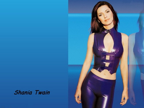 shania twain fondo de pantalla possibly with a leotard, a maillot, and tights called Shania Twain