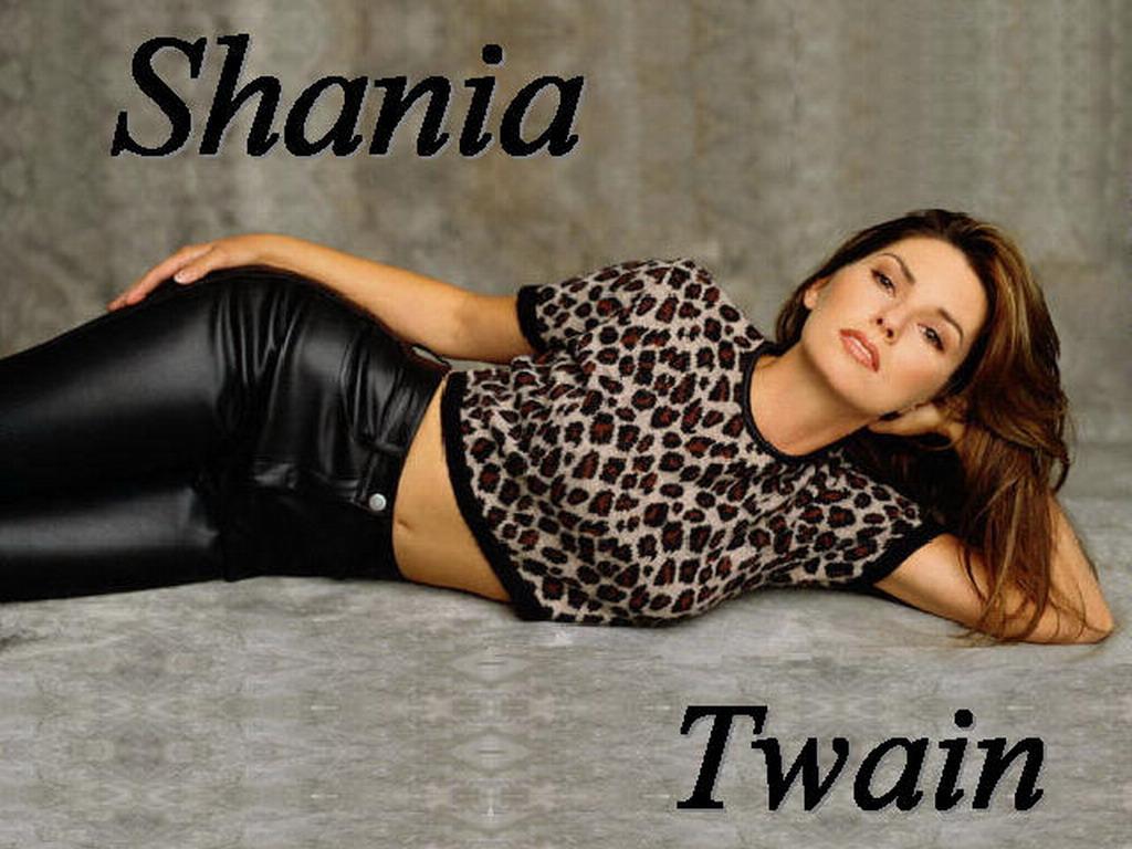 Shania Twain Shania Twain Wallpaper 29468119 Fanpop