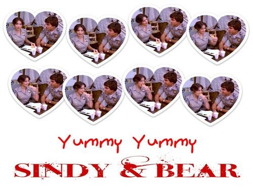 Sindy & Bear Yummy Yummy