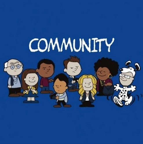 Snoopy Style - community Fan Art