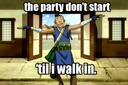 So true, Sokka