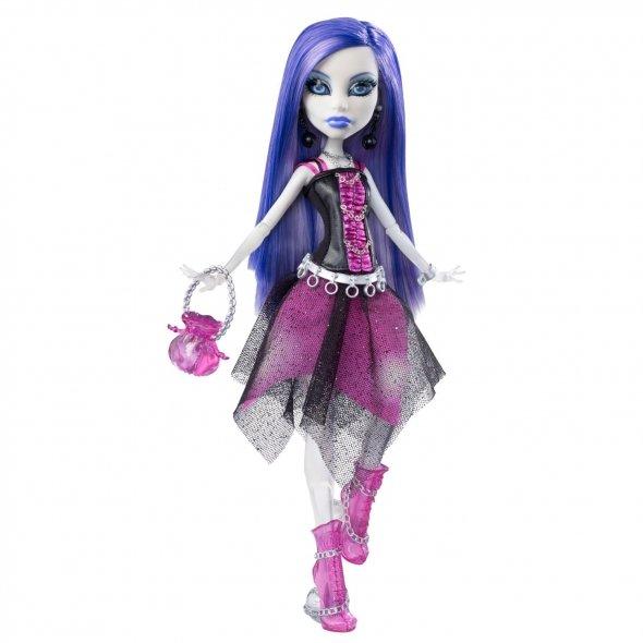 Красивая лялька