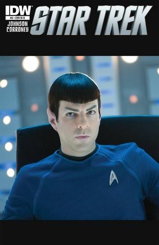 spock wallpaper hd