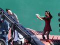 Star Trek sequel - Shooting - star-trek-2009 photo