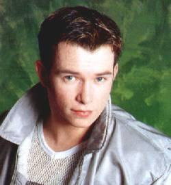 Stephen Patrick David Gately (17 March 1976 – 10 October 2009