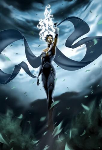 Storm wallpaper titled Storm