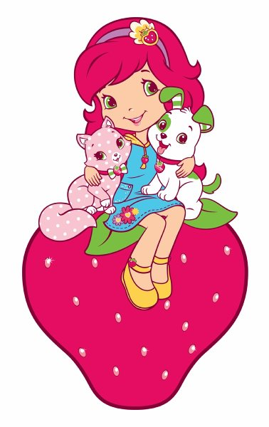 Strawberry Shortcake images Strawberry Shortcake and Friends wallpaper ...