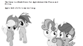Stuff about applejack