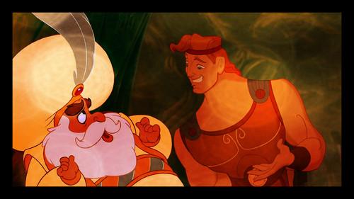 Sultan & Hercules