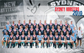 Sydney Roosters Team - nrl wallpaper