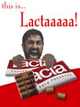 THIS IS LACTA