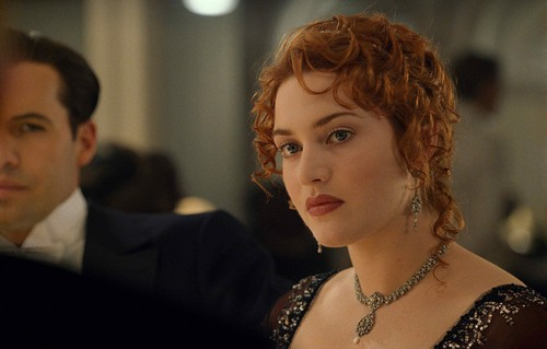 Titanic 3D Movie HQ Stills