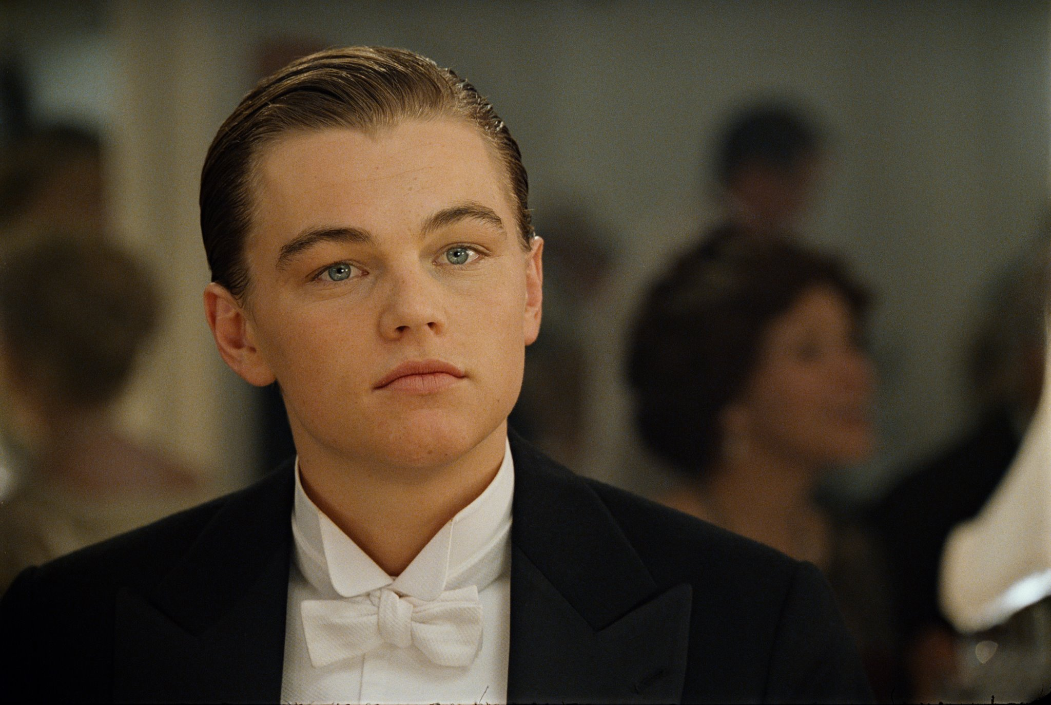 TITANIC 3D Movie HQ Stills - Titanic Photo (29487337) - Fanpop
