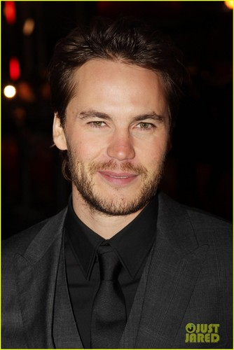 Taylor Kitsch: 'John Carter' UK Premiere