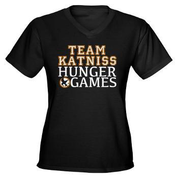 Team Katniss T-Shirt