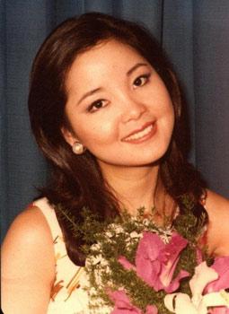 Teresa Teng ( January 29, 1953 – May 8, 1995
