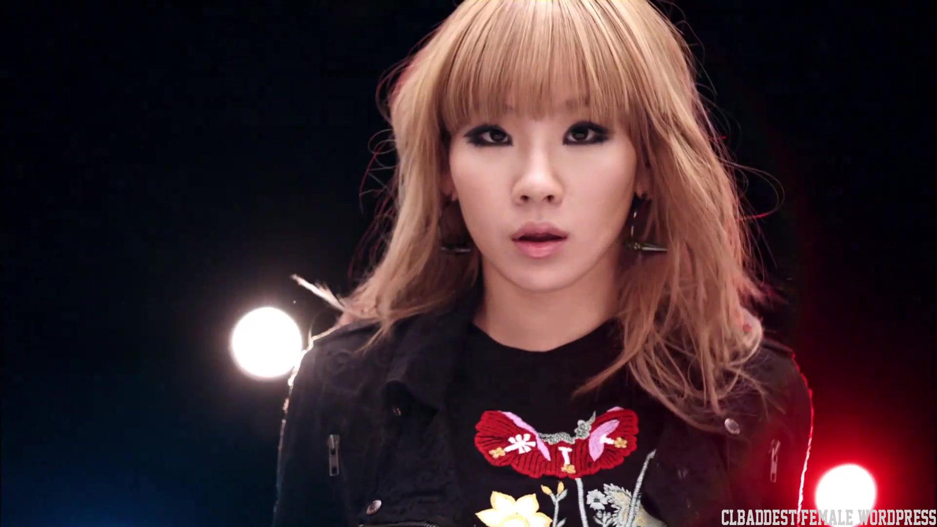 The Baddest Female - Lee Chae-rin Photo (29439636) - Fanpop