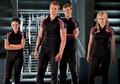 The Careers - the-hunger-games-movie photo