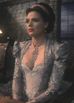 The Evil Queen - once-upon-a-time Photo