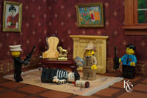 The-Investigation-Full. - lego-minifigures Photo