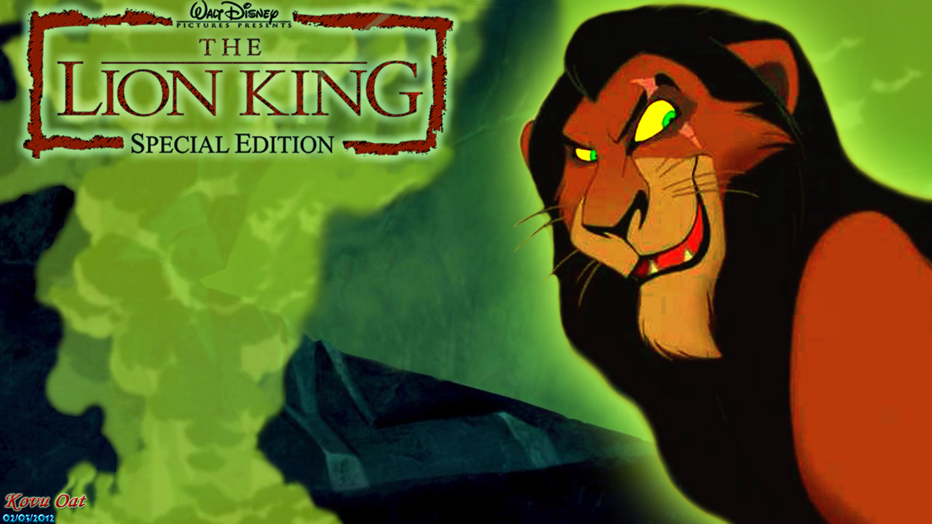 the lion king scar hd wallpaper the lion king wallpaper