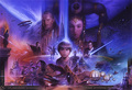 The Phantom Menace - star-wars-the-phantom-menace fan art