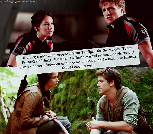 The Hunger Games wallpaper titled The hunger Games Confessions