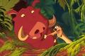 Timon & Pumba - the-lion-king screencap
