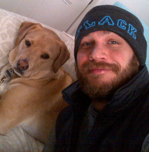 Tom Hardy karatasi la kupamba ukuta probably with a labrador retriever called Tom - Flack - picha