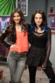 Tori & Jade's Playdate - NEW Stills!