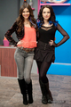 Tori & Jade's Playdate - NEW Stills! - victorious photo