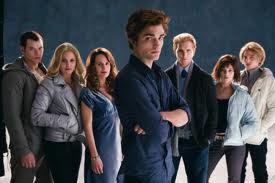 Twilight Gang - twilight-series Photo