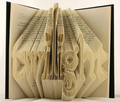 Twilight book origami - twilight-series photo