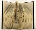 Twilight book origami - twilight-series photo