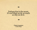 Tyrion Quotes - tyrion-lannister fan art