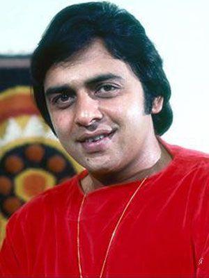 Vinod Mehra (13 February 1945 – 30 October 1990