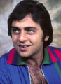 Vinod Mehra Wife
