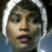 Whitney  - whitney-houston icon