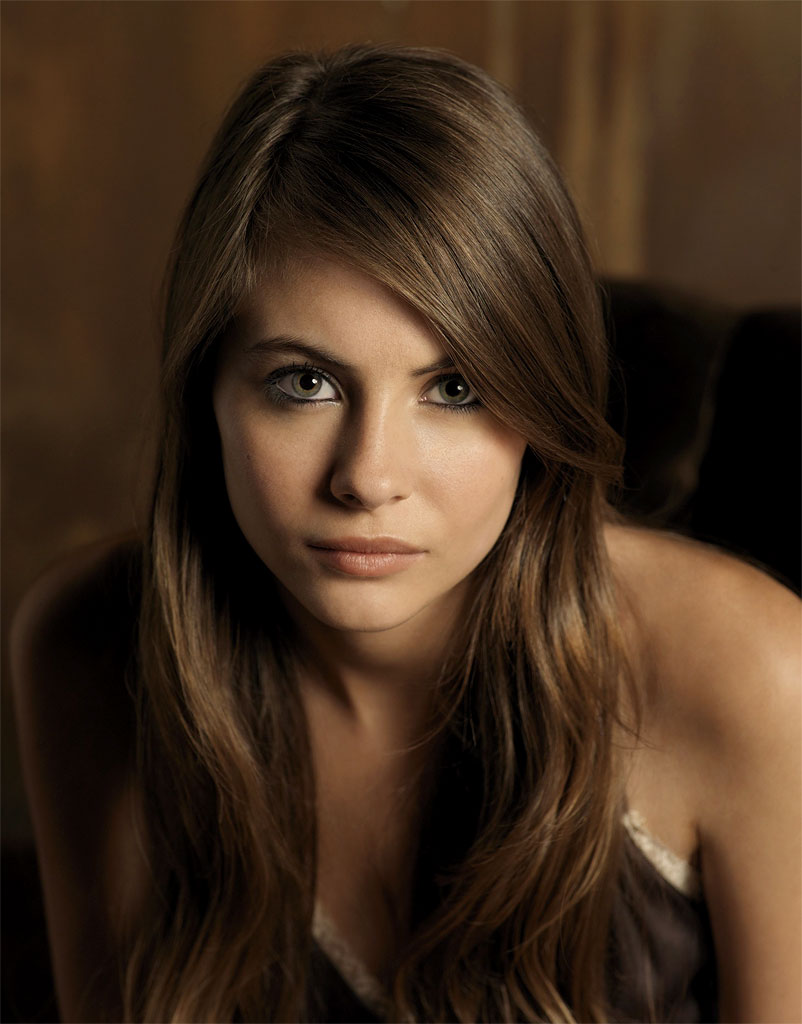 Willa Holland As Thea Queen Arrow Photo 29419145 Fanpop