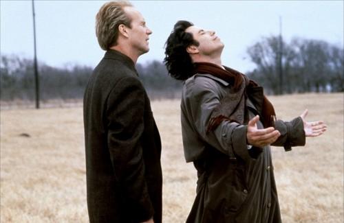 William Hurt in Michael