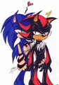 Yay more sonadow