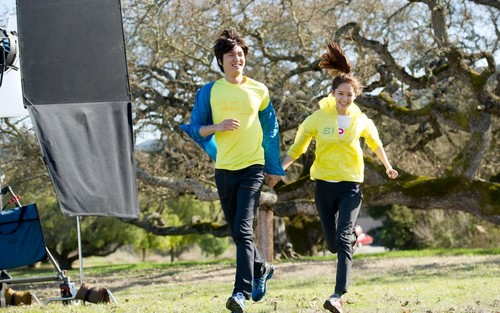 Yoona @ Eider Promotion Picture