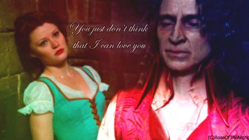 Ты just don't think that I can Любовь Ты