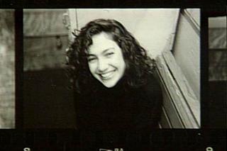 Young Jennifer Lopez